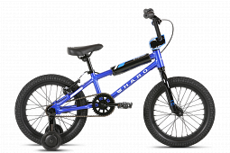 Велосипед HARO BMX Shredder 16 Alloy (2021)